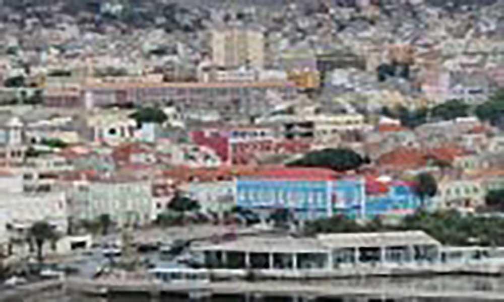 Responsáveis do sector analisam situação sanitária de São Vicente