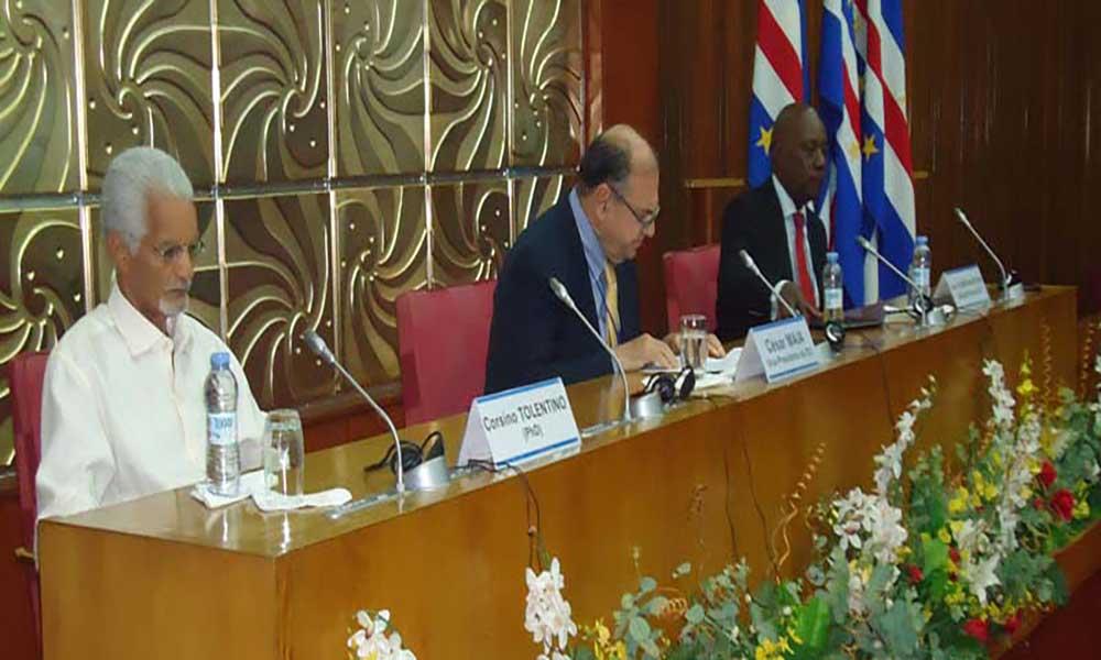 Cidade da Praia vai albergar sede da Internacional do Centro Democrático – África