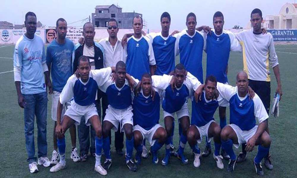 Sinagoga FC: triunfo no torneio de abertura ao fim de uma década