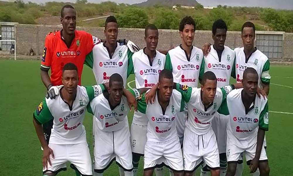 Sporting organiza torneio de solidariedade a Pédé