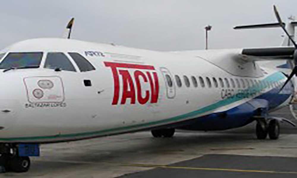 PAICV pede reestruturação da TACV