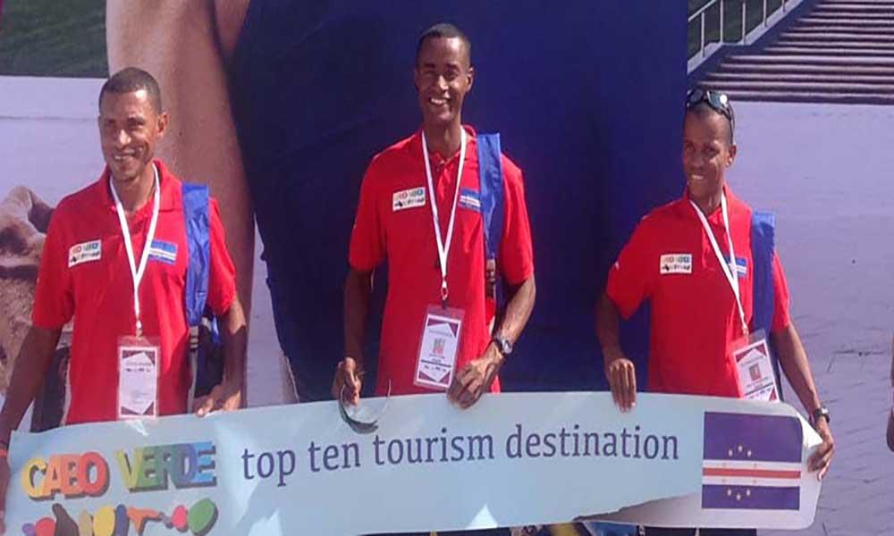 Mundial de Ultramaratona: Cabo Verde 15º na prova de 100 km