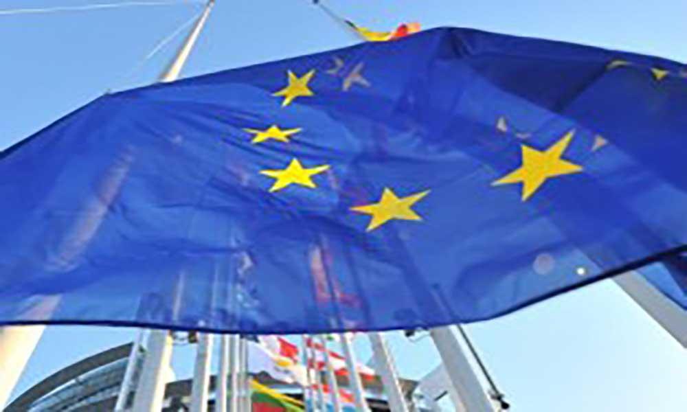 UE reúne-se a 27 com futura composição do Parlamento Europeu em agenda
