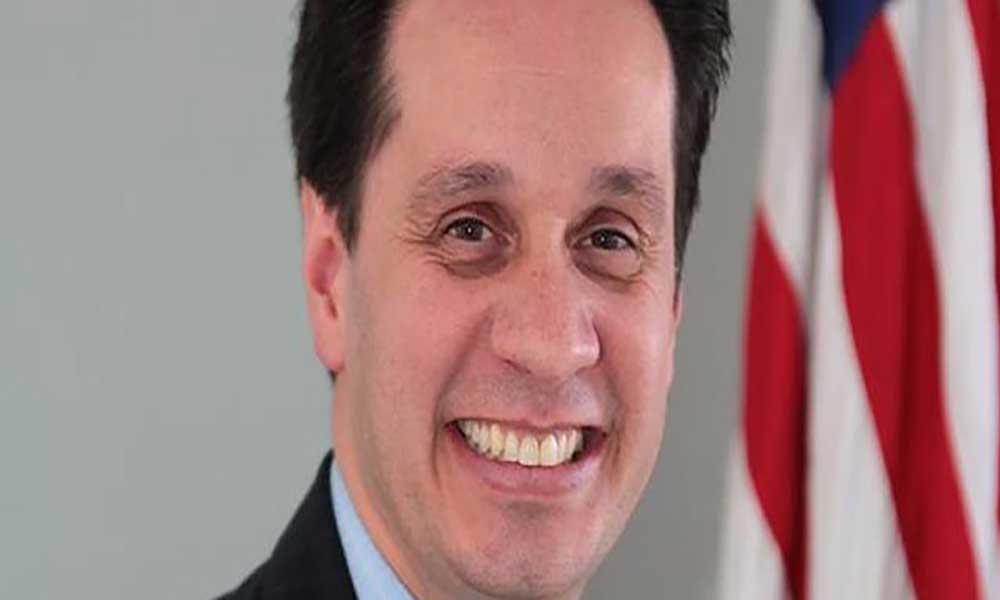 Vinny de Macedo eleito senador em Massachusetts