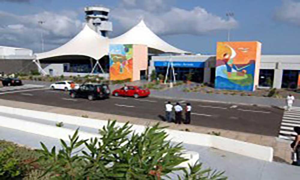 Taxa de Segurança Aeroportuária (TSA) entra em vigor a partir de Janeiro de 2019