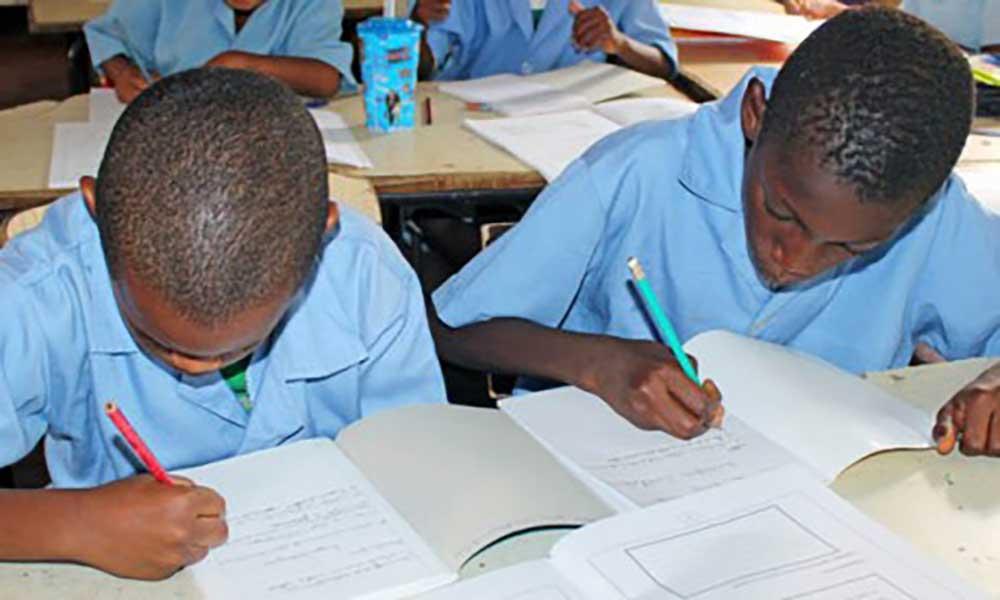 Educação na Brava: III Trimestredecisivo para melhoria dos resultados