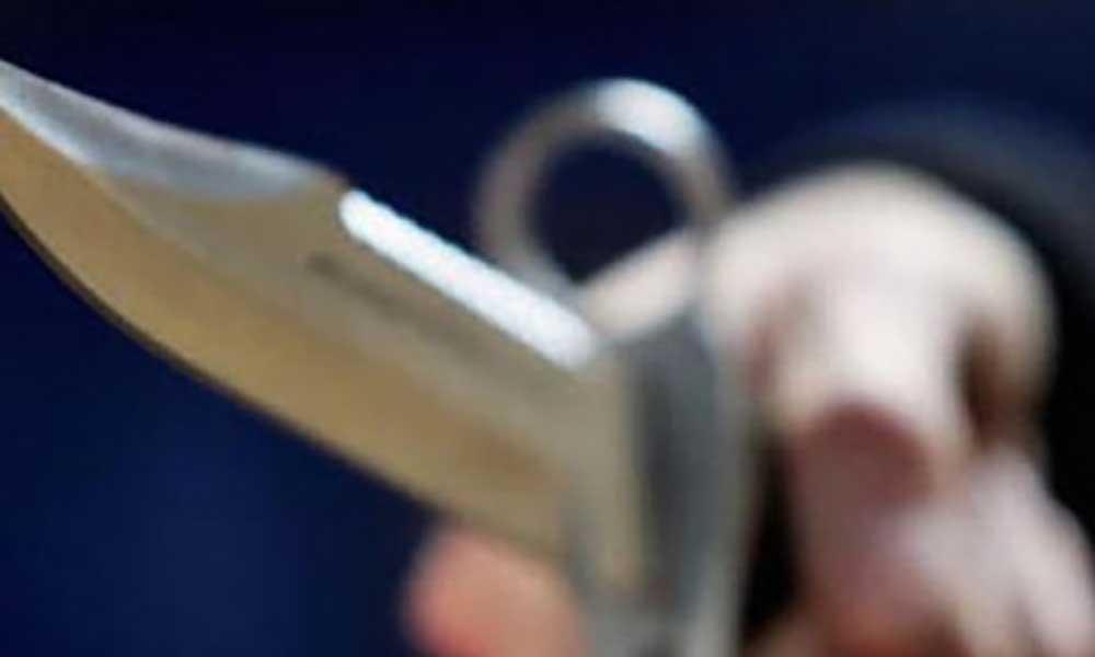 Homem assassinado à facada em Eugénio Lima na cidade da Praia