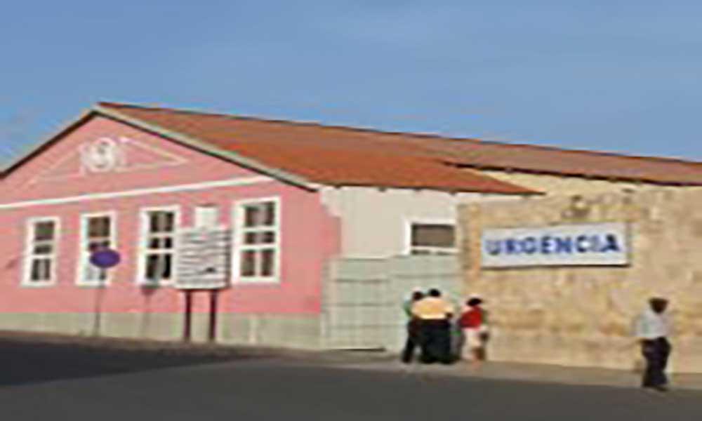 hospital agostinho neto