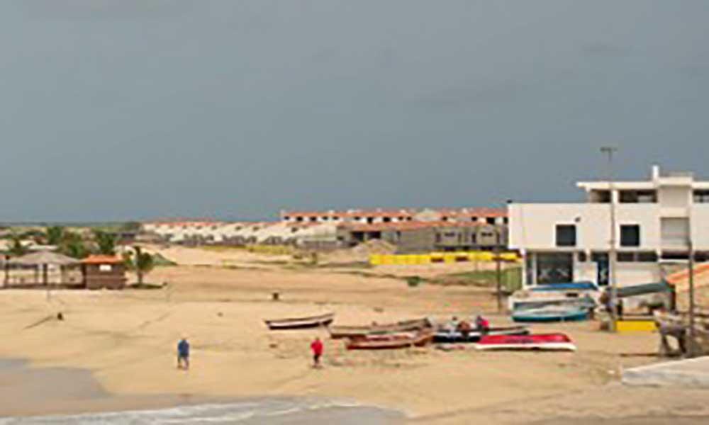 Recém-criada Associação de Turismo do Maio almeja transformar a ilha num destino de excelência