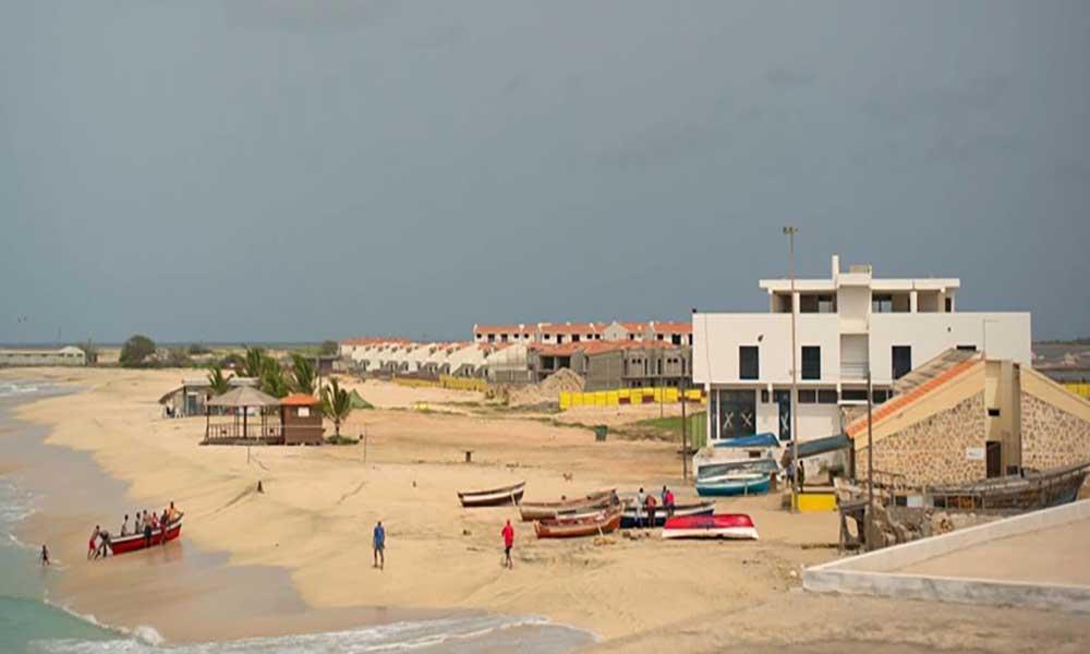 Ilha do Maio participa no XVI Encontro das Cidades da Rede Cultural Sete Sóis Sete Luas