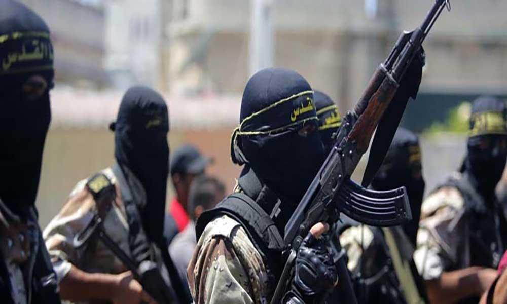 Funa, jihadista luso-cabo-verdiano, morreu na Síria