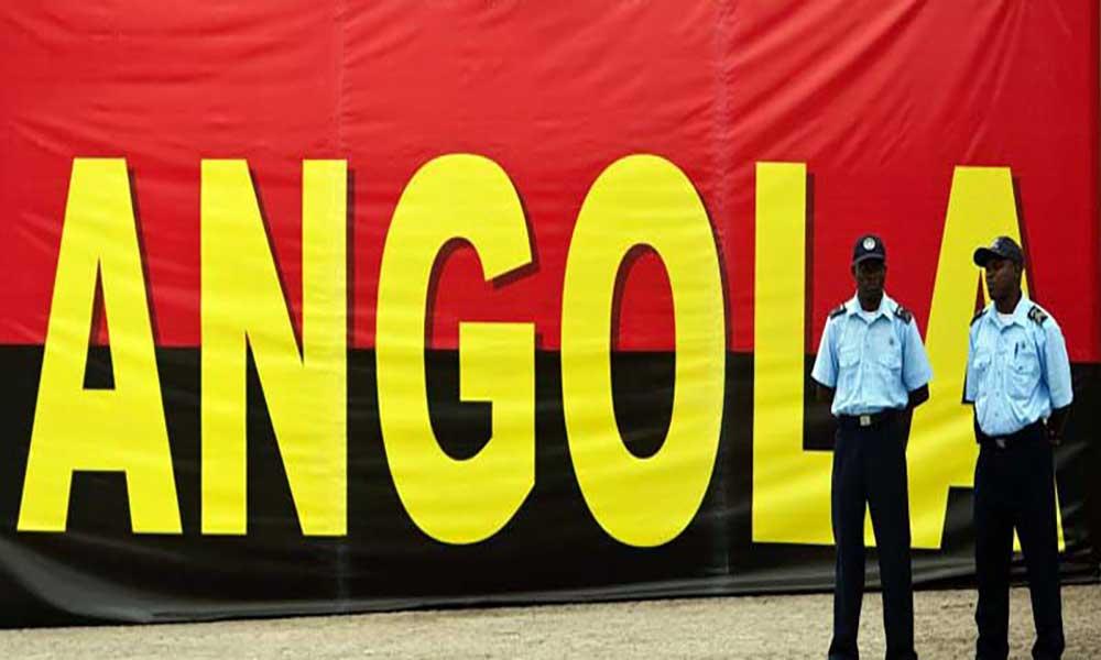 Angola: Quatro homens julgados por canibalismo no Huambo