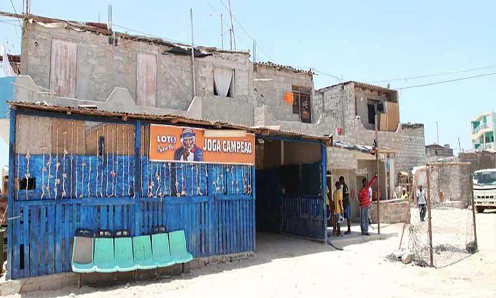 Turismo: Governo vai investir perto de três milhões de contos para acabar com as barracas no Sal e Boa Vista