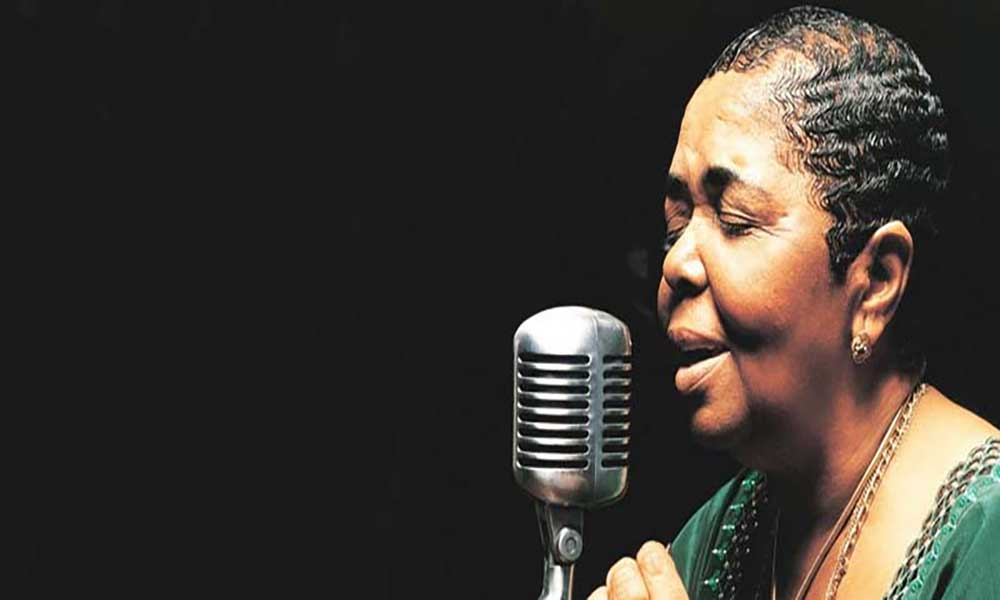 ONU vai homenagear Cesária Évora na Alemanha