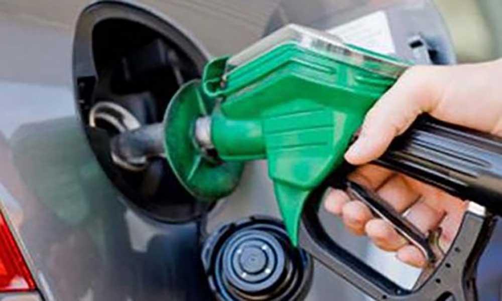 Queda acentuada dos preços dos combustíveis