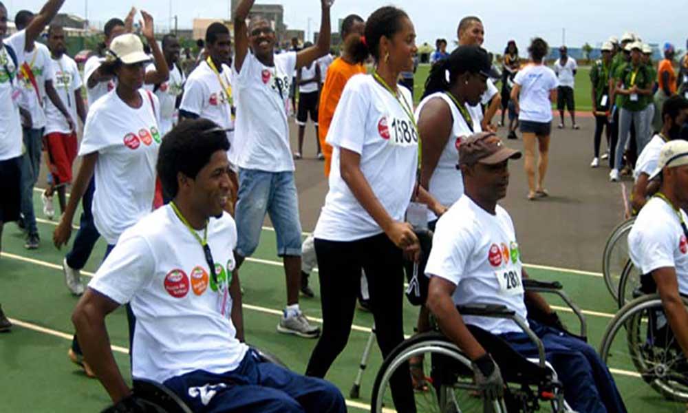 Cabo Verde é a primeira a chegar a Angola para Taça Lwini