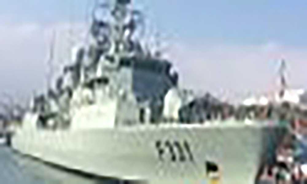Navio da Marinha Portuguesa parte na segunda-feira para missão na costa ocidental africana