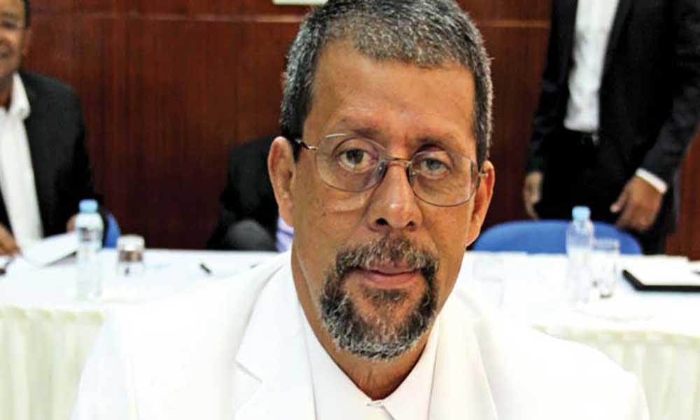 Contas de 2004 da Câmara do Sal: Tribunal de Contas condena Jorge Figueiredo