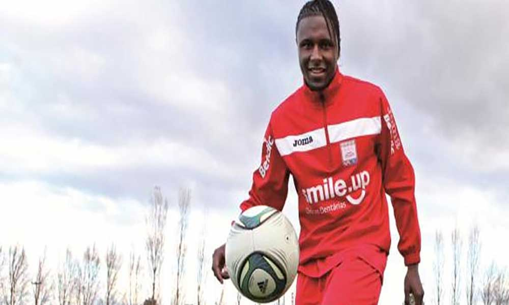 Marco Soares triste por não estar nos 30 pré-convocados da seleção de Cabo Verde
