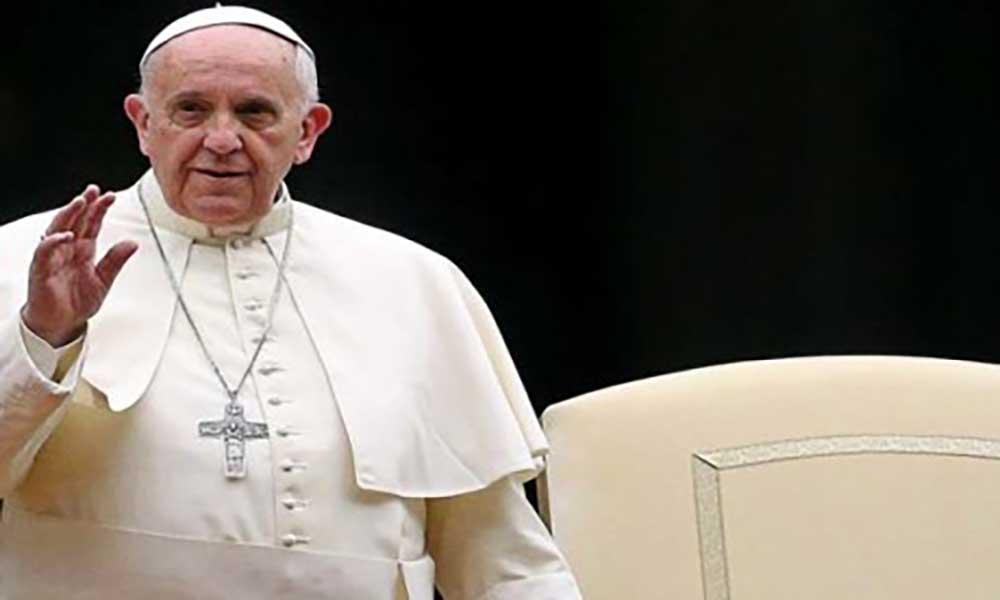 Igreja Católica: Teólogos conservadores acusam papa Francisco de espalhar a heresia