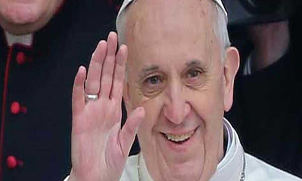 Papa Francisco pede a líderes muçulmanos para que condenem terrorismo