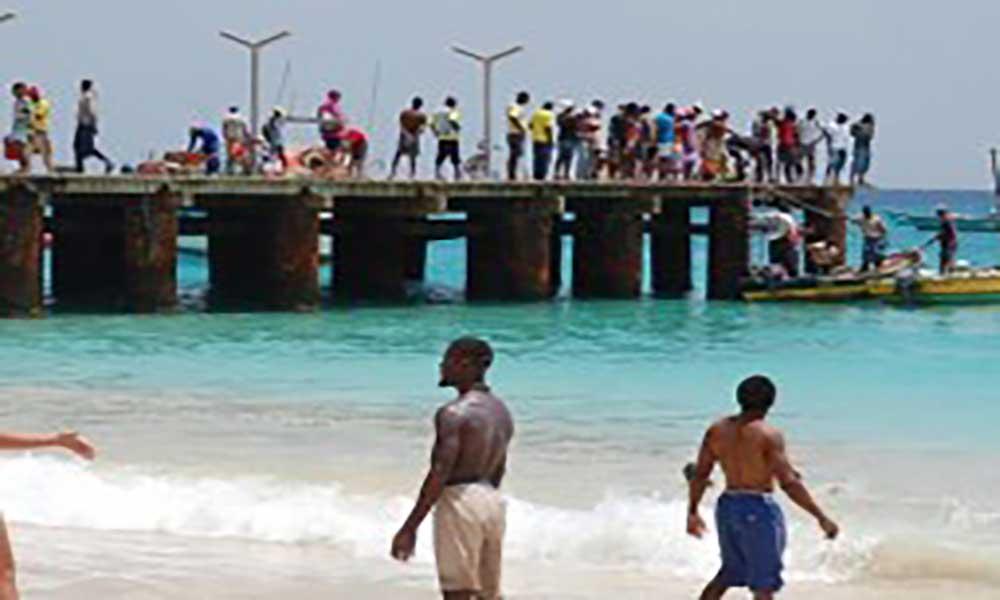 Cabo Verde foi o destino mais pesquisado no google no Reino Unido em 2017