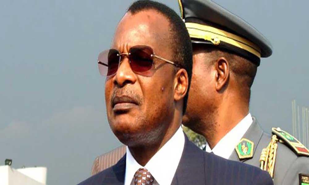 PR do Congo em visita de 24 horas a Cabo Verde para reforçar cooperação bilateral