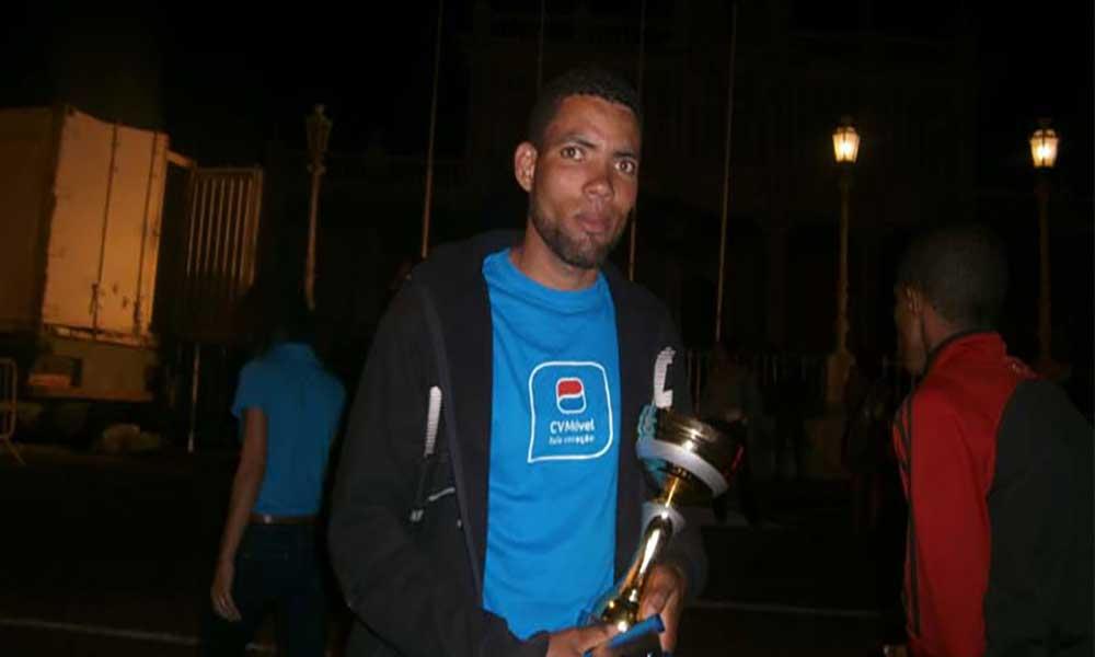 Toni Andrade vence São Silvestre em São Vicente
