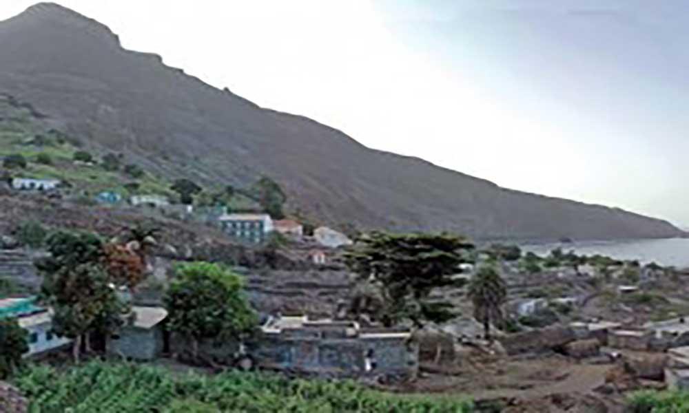 Porto Novo: Tarrafal de Monte Trigo celebra arranque efectivo das obras da segunda fase da estrada de acesso