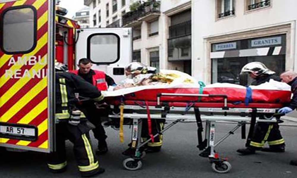 Irão avisa que atentados aumentam ódio contra os EUA e a Arábia Saudita