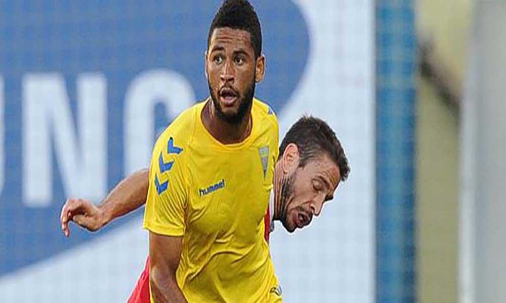 Babanco sai lesionado e fica em dúvida para a selecção de Cabo Verde