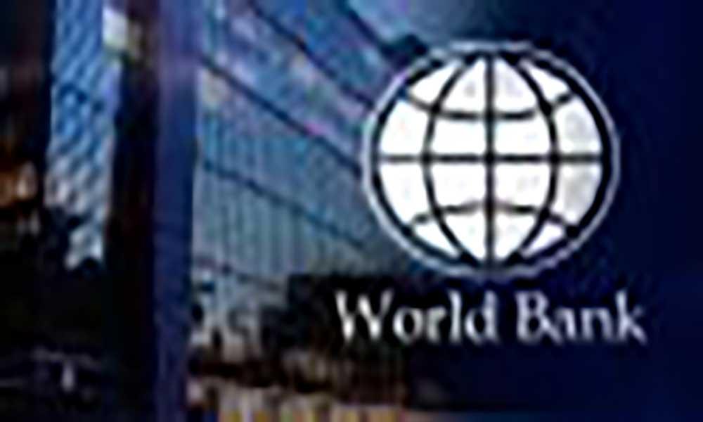 Banco Mundial duplica envelope financeiro para Cabo Verde
