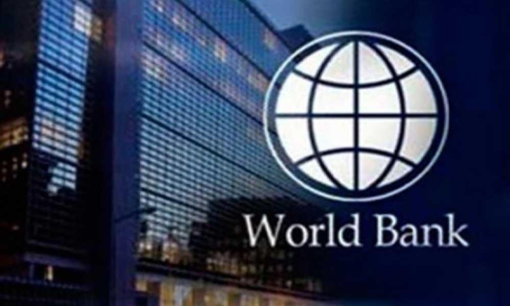 Governo e Banco Mundial formalizam acordo para linha de crédito de 15 milhões de dólares