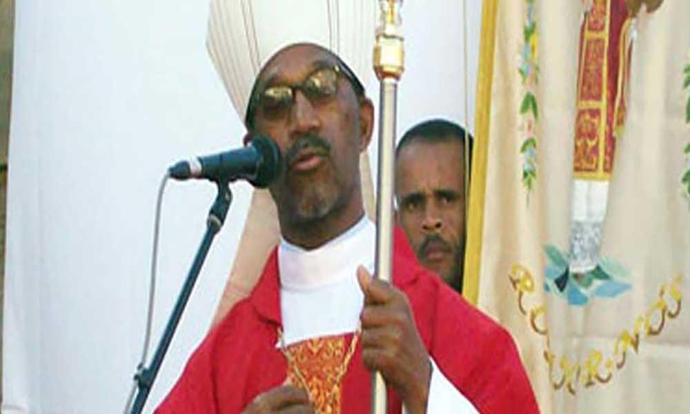 Bispo de Santiago Dom Arlindo Furtado novo cardeal do Vaticano
