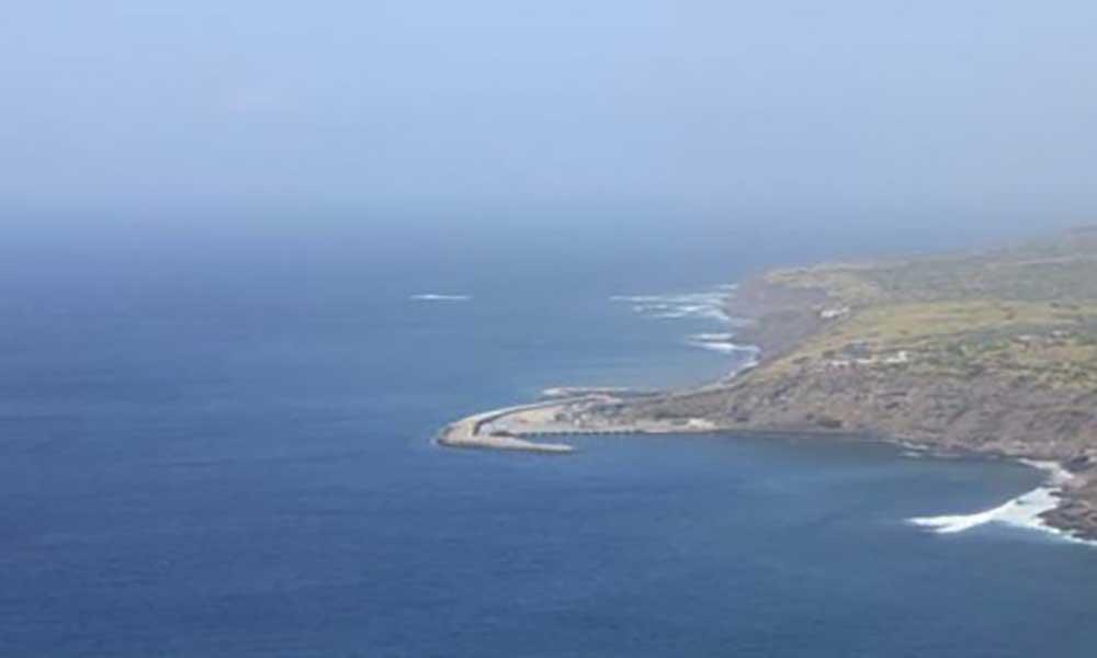 Fogo:Fórum sobre a problemática de areia remarcado para depois das festas do município