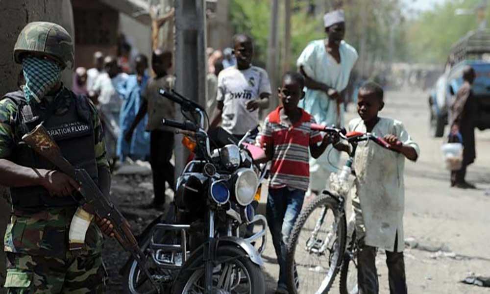 Grupo terrorista Boko Haram mata 2000 pessoas e toma cidade na Nigéria