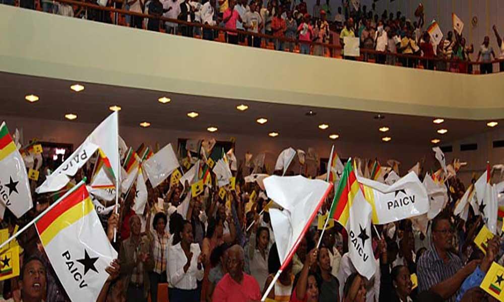 Congresso extraordinário do PAICV: Já começou a contagem de espingardas