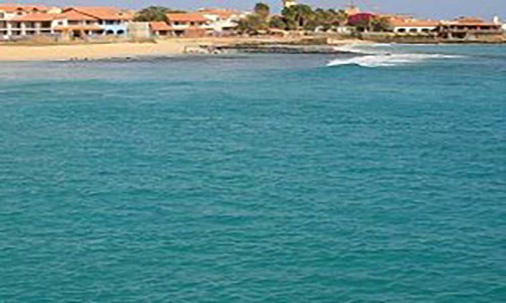Cabo Verde em destaque na brochura das ofertas da feira de turismo do