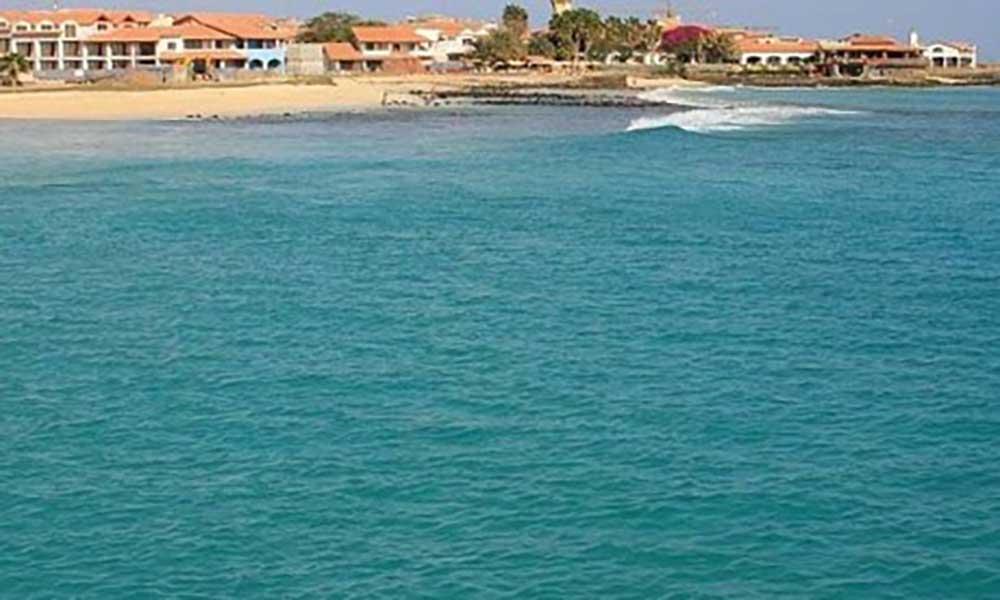 Cabo Verde entre os destinos de Páscoa dos ingleses