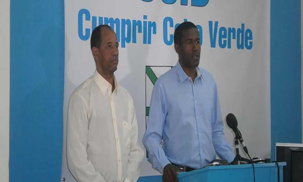 """Caso """"Vicente"""": UCID exige explicação do Governo sobre salvamento dos náufragos"""