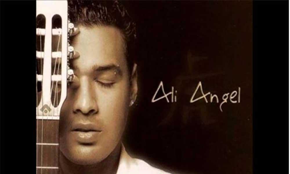 Ali Angel no CVMA