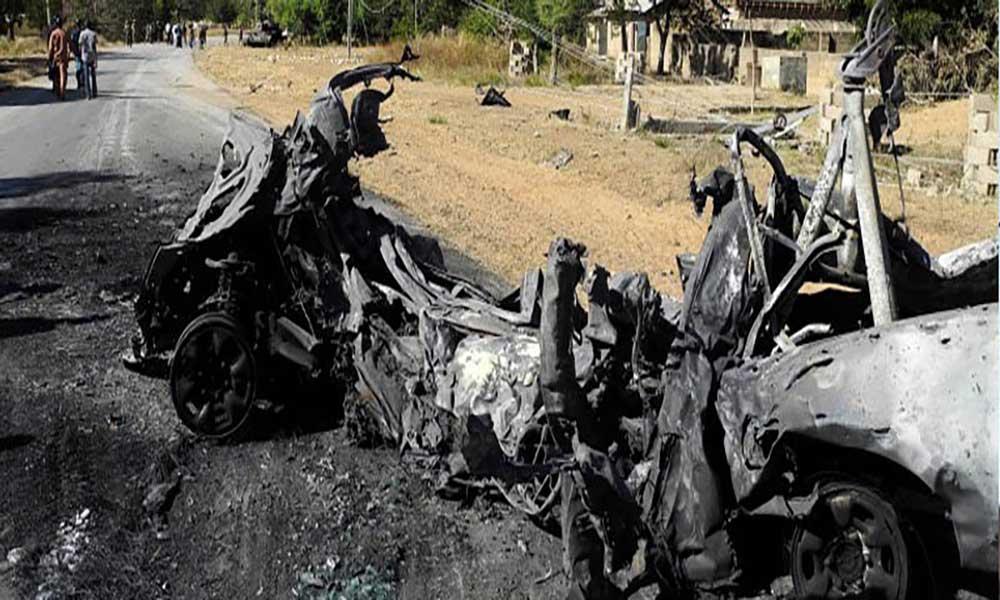 Três soldados do Chade e 123 militantes do Boko Haram mortos nos Camarões