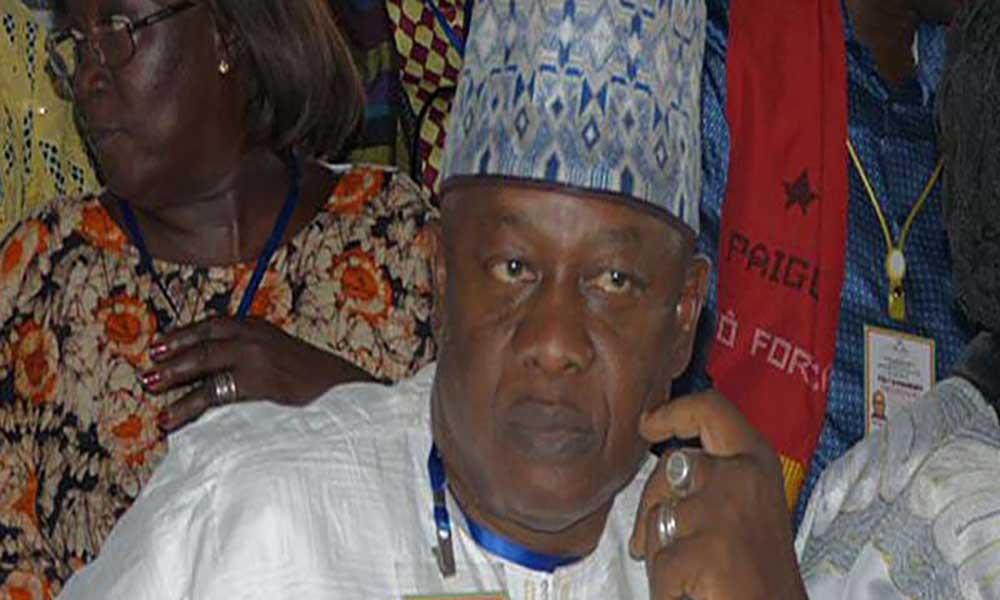Presidente do Parlamento da Guiné-Bissau visita Cabo Verde em maio