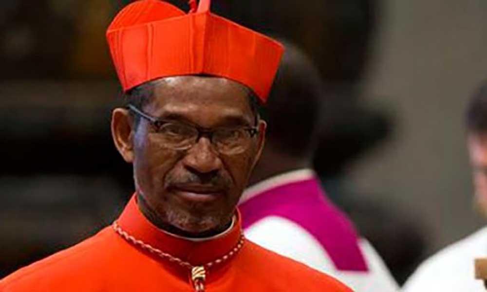 Religião: Cardeal Dom Arlindo Furtado nomeado membro do Comité da Paz da CERAO