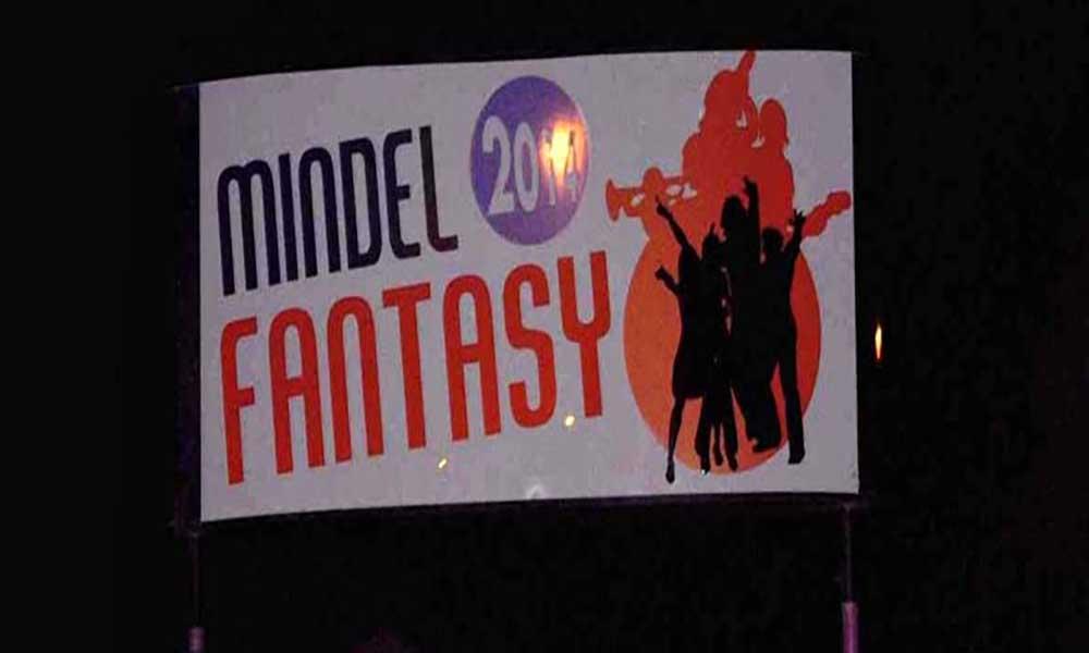Carnaval São Vicente: Mindel Fantasy promete folia para esta sexta-feira