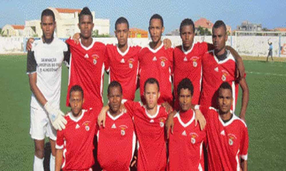 Campeão regional de futebol de Santo Antão Norte pode ser conhecido este domingo
