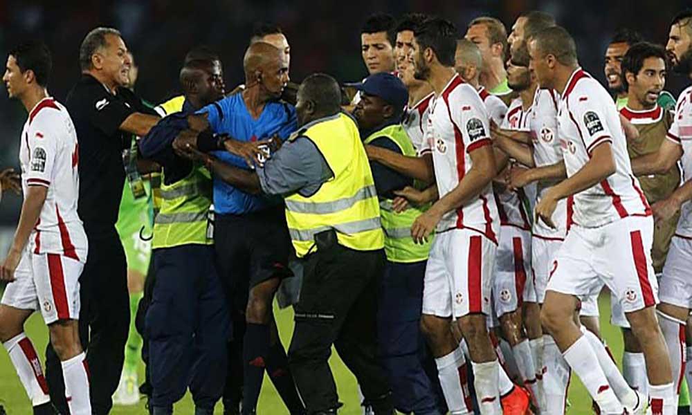 Eliminação da Tunísia no CAN 2015 gera onda de racismo contra negros subsarianos
