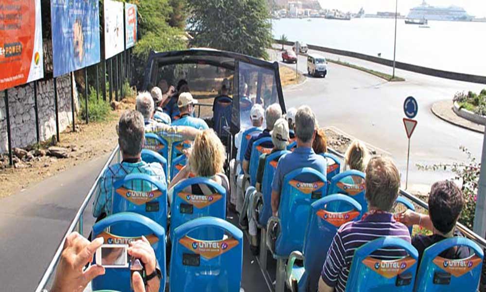 Autoridade Turística Nacional começou a fiscalizar agências de viagem