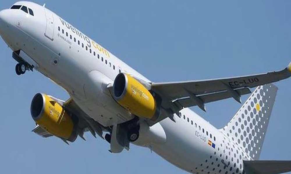 Vueling vai ligar Barcelona à ilha do Sal