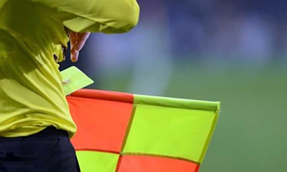CAF escala equipa de arbitragem tunisina para jogo Senegal x Cabo Verde